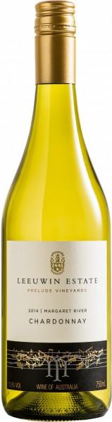 "Вино Leeuwin, ""Prelude Vineyards"" Chardonnay, 2014"