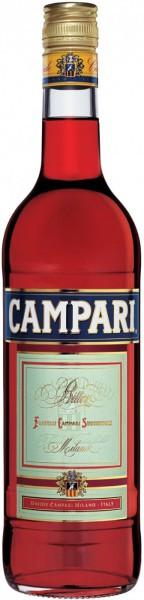 Аперитив Campari Bitter Aperitif, 0.5 л