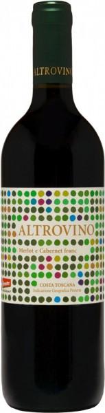 """Вино Azienda Vitivinicola Duemani, """"Altrovino"""", Toscana IGT, 2014"""