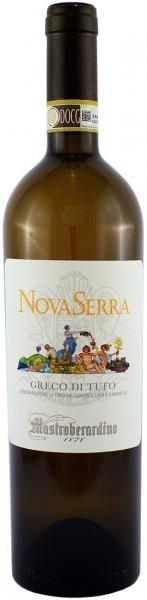 "Вино ""NovaSerra"", Greco di Tufo DOCG, 2015"