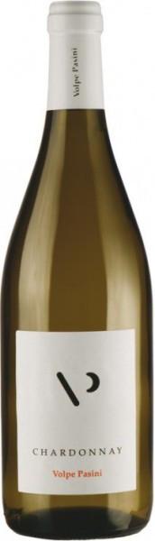 Вино Chardonnay Volpe Pasini DOC, 2012
