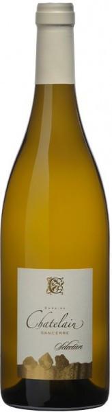 Вино Chatelain, Sancerre Selection, Sancerre AOC, 2013