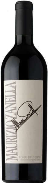 "Вино ""Maurizio Zanella"" IGT, 2006"