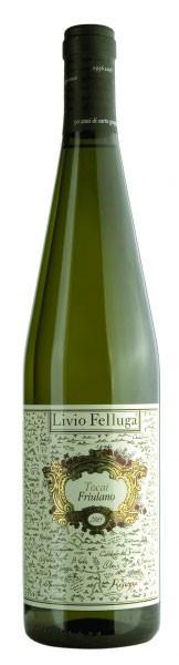 Вино Tocai Friulano, Colli Orientali Friuli DOC, 2005