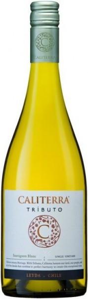 "Вино Sauvignon Blanc ""Tributo"" DO, 2015"