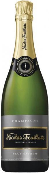 Шампанское Nicolas Feuillatte, Brut Extrem