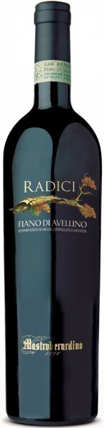 "Вино ""Radici"" Fiano di Avellino DOCG, 2013"