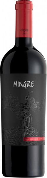"Вино J.Bouchon, ""Mingre"" Premium Assemblage, Maule Valley DO, 2007"