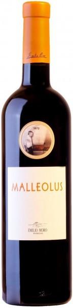 "Вино Ribera del Duero DO, ""Malleolus"", 2015"