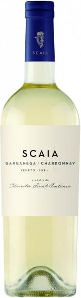 """Вино Tenuta Sant'Antonio, """"Scaia"""" Garganega/Chardonnay, Veneto IGT, 2011"""