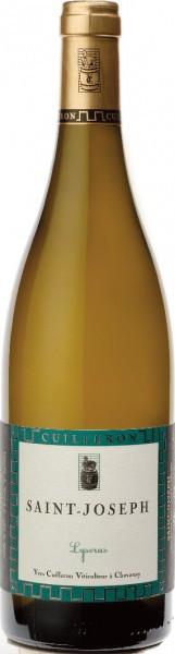 Вино Saint-Joseph AOC Lyseras 2008