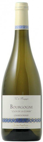 "Вино Domaine Jean Chartron, Bourgogne ""Clos de la Combe"" Chardonnay AOC, 2013"
