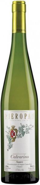 """Вино Pieropan, """"Calvarino"""", Soave Classico DOC, 2011, 1.5 л"""
