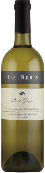 Вино Lis Neris, Pinot Grigio, Friuli Isonzo IGT 2010