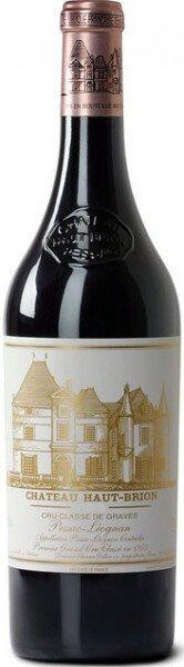 Вино Chateau Haut-Brion (Rouge), Pessac-Leognan AOC 1-er Grand Cru Classe, 2007