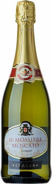 "Игристое вино Morando, ""Il Mossiere"" Moscato Spumante"