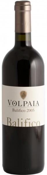 Вино Volpaia Balifico Toscana IGT 2005