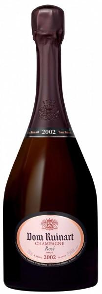 """Шампанское """"Dom Ruinart"""" Rose, 2002"""