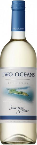 """Вино """"Two Oceans"""" Sauvignon Blanc, 2016"""