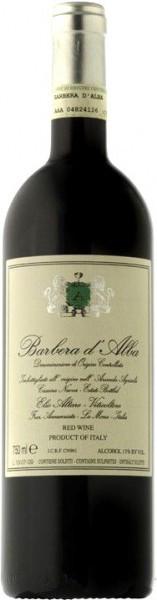 Вино Elio Altare, Barbera d'Alba DOC, 2009