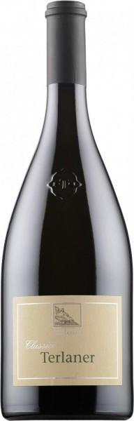 "Вино Cantina Terlano, ""Terlaner"", Alto Adige DOC, 2014"