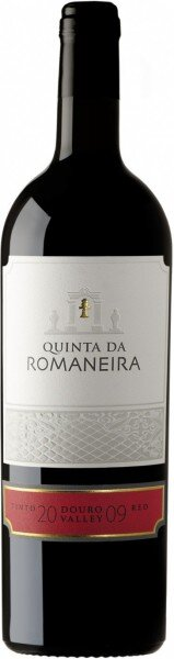 Вино Quinta da Romaneira, Douro DOC, 2009