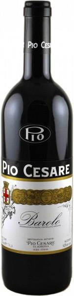 Вино Pio Cesare, Barolo DOCG, 2013