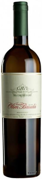 Вино Tenuta Olim Bauda, Gavi del Comune di Gavi DOCG, 2014