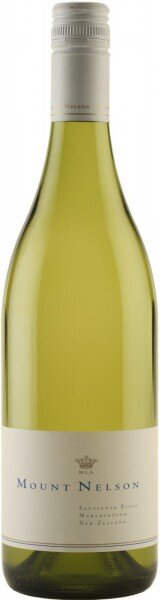 "Вино ""Mount Nelson"" Sauvignon Blanc, 2015"