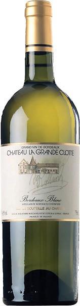 Вино Chateau La Grande Clotte, 2007