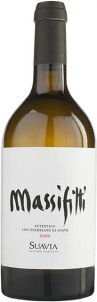 "Вино Suavia, ""Massifitti"" Bianco Veronese IGT, 2009"