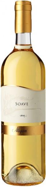 Вино Allegrini Soave DOC 2010