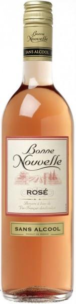 """Вино """"Bonne Nouvelle"""" Rose"""