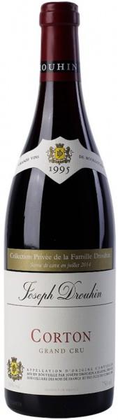Вино Joseph Drouhin, Corton Grand Cru, 1995