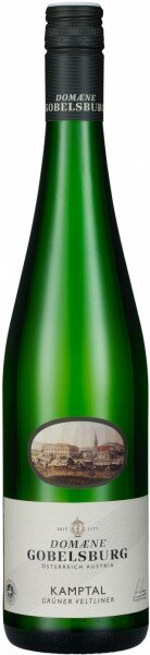 Вино Domaene Gobelsburg, Gruner Veltliner, Kamptal DAC, 2014