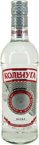 "Водка ""Kolchuga"", 0.5 л"