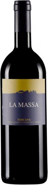 """Вино """"La Massa"""" IGT, 2012"""