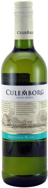 "Вино ""Culemborg"" Sauvignon Blanc, 2016"