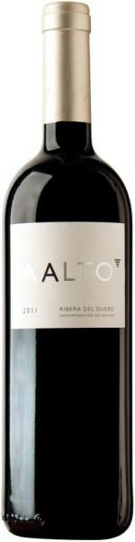 """Вино """"Aalto"""", Ribera del Duero DO, 2011"""