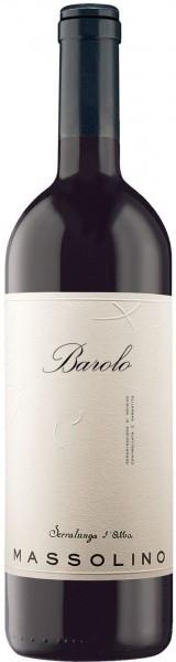 "Вино Vigna Rionda, ""Massolino"", Barolo DOCG, 2012, 375 мл"