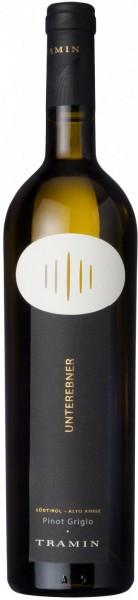 Вино Tramin, Pinot Grigio Unterebner Alto-Adige 2010