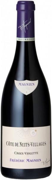 """Вино Frederic Magnien, Cote de Nuits-Villages """"Croix-Violette"""" AOC, 2013"""