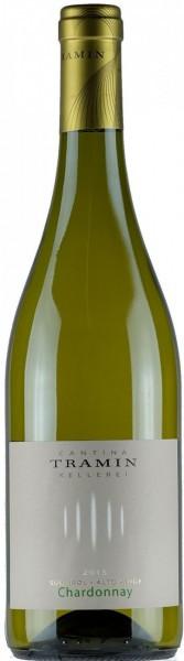 Вино Tramin, Chardonnay, Alto Adige DOC, 2015