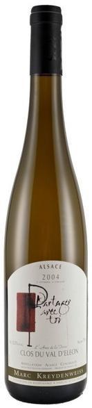 """Вино Clos du Val d'Eleon """"L'Ame de la Terre"""", 2004"""