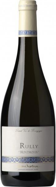 "Вино Domaine Jean Chartron, Rully ""Montmorin"" AOC, 2014"