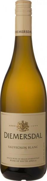 Вино Diemersdal, Sauvignon Blanc, Durbanville, 2016