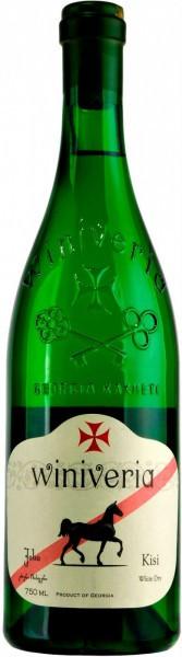 Вино Winiveria, Kisi