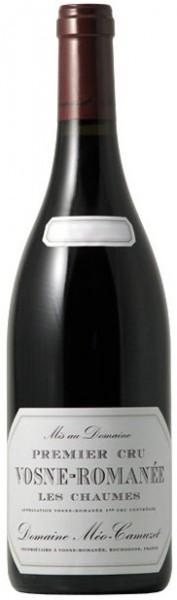 "Вино Domaine Meo-Camuzet, Vosne-Romanee 1er Cru, AOC, ""Les Chaumes"", 2011"