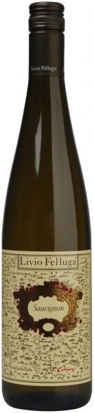 Вино Sauvignon, Colli Orientali Friuli DOC, 2016
