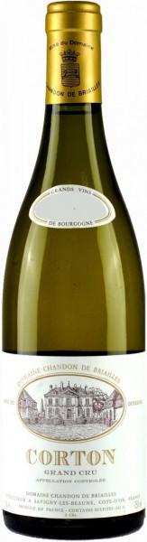 Вино Domaine Chandon de Briailles, Corton Grand Cru AOC, 2006